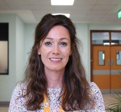 Kate Thorndike – Pharmacy and Postgraduate Studies in Global Health